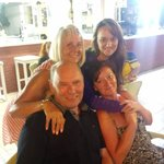 Keith, Jenny, Margaret and Kath