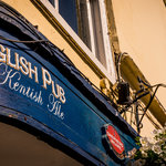 Traditional English Pub