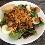 Yinzer Salad