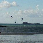 Kite sails