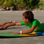 surf lessons for all ages