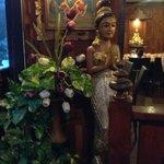 Thai Stil