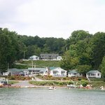 Lake View Motel