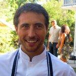 Le chef, David Sulpice a fait honneur à la fête de la gastronomie
