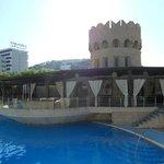 Pool (grann-hotellet)