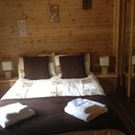 Beech WL - Double room with ensuite