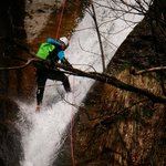 Mountain Escapes Canyoning