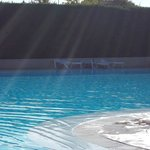 piscina campeggio il Tiglio