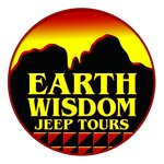 Earth Wisdom logo