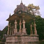 Rajah Ram Mohun Roy's tomb