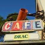 Billede af Cafe Drac