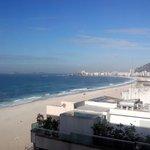 Foto da Praia