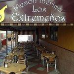 Meson Iberico Los Extremeños