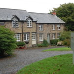 The Coach House rooms