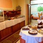 Hotel Prestige Breakfast