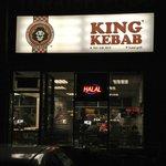 Foto van King Kebab