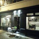 Restaurant L'argile