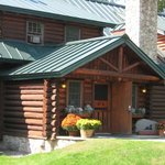Foto de Loon Lodge Inn & Restaurant