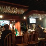 Great sports bar, mug club