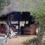 tenda comune pasti & relax
