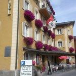 Disentis - Hotel Alpsu