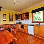 Vertumnus kitchen