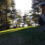 Photo de La Torre de la Cascada