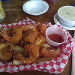 Wally's Chowder House