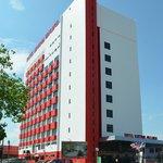 Exterior Hotel Sentral Melaka