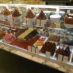 Godiva - great chocolates