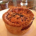 Pie Heaven