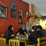 Moliendo Cafe Foto