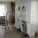 The 1800's  Front Room Addition