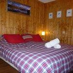 lower bedroom