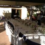 tuinrestaurant