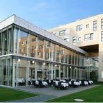 Photo of Hotel Die Zeit