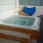 Photo de Hotel Neptuno