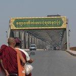 Inwa Bridge
