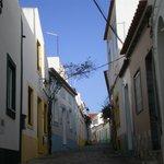 rue de Ferragudo