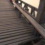 ウー・ベイン橋