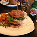 Einsi Kaldi Burger