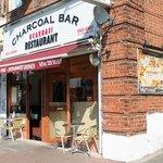 Charcoal Bar Restaurant