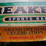 Breaker Sport Bar, Sukhumvit Soi 13