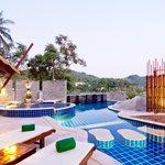 Panviman Koh Phangan Pool Villa