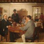 """""""Dimanche après-midi"""" Bihary S. 1893"""