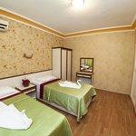 Yatak Odası, Nehir Apart Otel