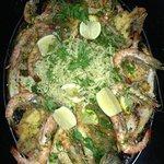 Restaurant los pescadores fes Foto