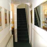 The Entrance Hall.