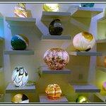 Sehr schöne Glasarbeiten zum preiswerten  Kaufangebot