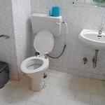 Bathroom.....:(
